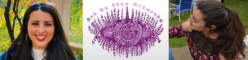 Shea McCarthy Logo